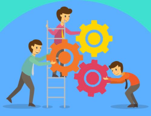 Aus den Mitarbeitern an Ihrer Tankstelle ein echtes Team machen – Teambuilding und co. für ein kleines Budget