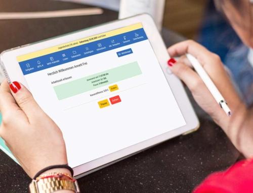 EuGH-Urteil zur Arbeitszeiterfassung: StationGuide bietet kostenlose Zeiterfassung